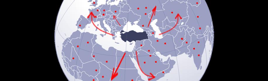 Yurtdışında yaşayan TürklerleRöportaj