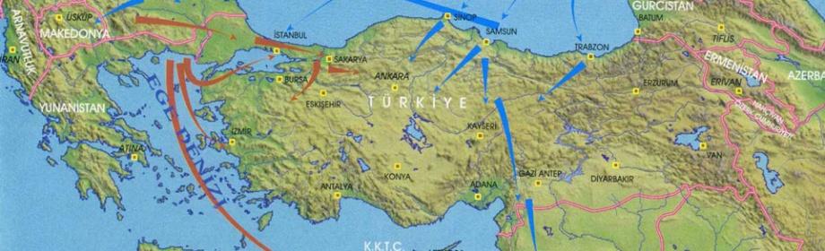 Yurtdışında yaşayıp yurda dönmüş TürklerleRöportaj